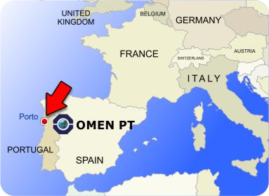 Omen Location